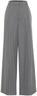 Joseph Tima wool-blend flannel pants