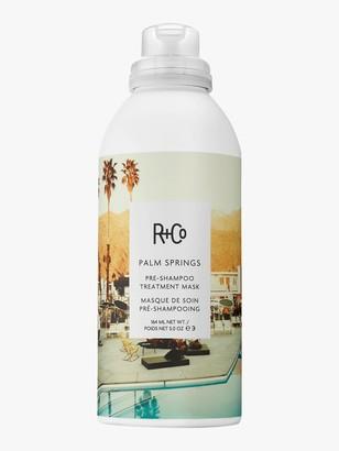 R+CO Palm Springs Pre-Shampoo Treatment Masque 5oz