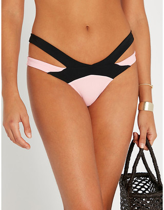 Agent Provocateur Mazzy bikini bottoms
