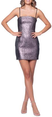 Pilgrim Mei Mini Dress