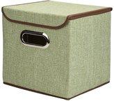 Hangnuo Foldable Storage Box Bag Clothes Blanket Closet Sweater Organizer Home Docor Box