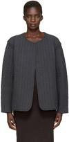 LAUREN MANOOGIAN Grey Tami Jacket