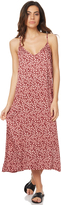 Billabong Dreamy Garden Dress Red