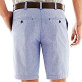 JCPenney jcpTM Oxford Shorts