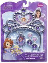 Disney Sofia the First Royal Dress-Up Gift Set