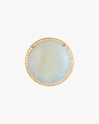 Yi Collection One-of-a-Kind Opal Magic Ring