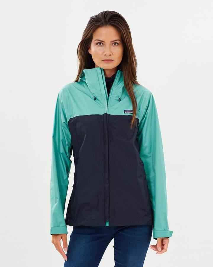 Patagonia Women's Torrentshell Jacket