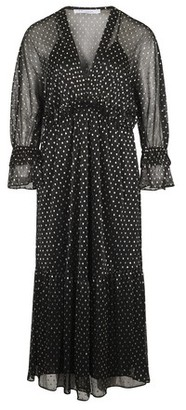 IRO Mawson long dress