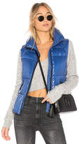 SAM. Freedom Vest in Blue. - size L (also in M,S,XS)