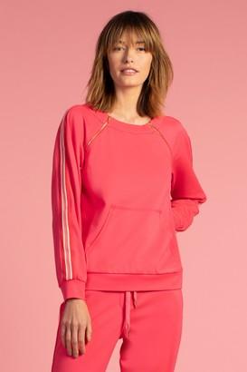 Trina Turk Haring Sweatshirt