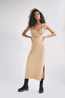 Intimately All About That Slip Set