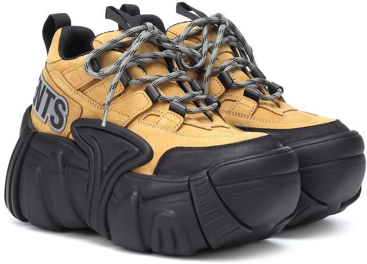 a30e774dc13016 Vetements Women's Shoes - ShopStyle