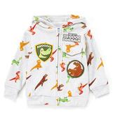 Children's Apparel Network The Good Dinosaur Beige Hoodie - Toddler