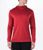 Nike Men's Long-Sleeve Dry Hoodie