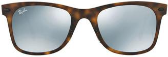 Ray-Ban RB4210 396787 Sunglasses Tortoise