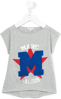 Little Marc Jacobs logo T-shirt - kids - Cotton/Modal - 8 yrs