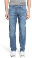 Hudson Men's 'Byron' Straight Leg Jeans