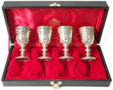 Corbell Silver Company Inc. Silver-Plated Cordials Box Set