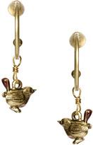 Cath Kidston Robin Earrings
