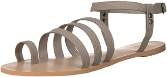 Roxy Women's Cory Toe Ring Sandal