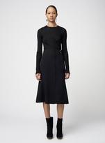 Proenza Schouler Flared Skirt