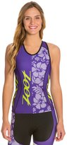 Zoot Sports Women's Performance Tri Team Racerback 8121188