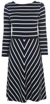Gant Stripe Dress