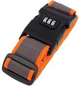 Sourcingmap Luggage Strap a14081500ux0672