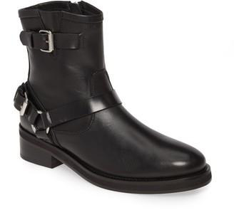 AllSaints Roni Moto Boot