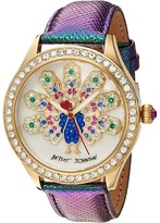 Betsey Johnson BJ00517-47 - Peacock