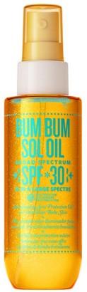 Sol De Janeiro Bum Bum Sol Oil