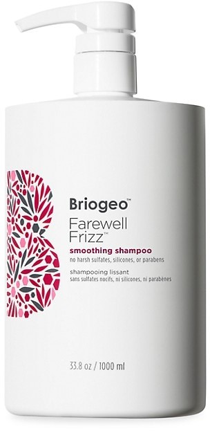 Thumbnail for your product : BRIOGEO Farewell FrizzTM Smoothing Shampoo