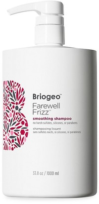 BRIOGEO Farewell FrizzTM Smoothing Shampoo