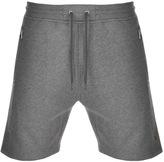 Luke 1977 Six A Jersey Shorts Grey