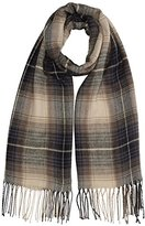 New Look Women's 70'S Check Scarf