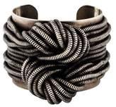Dannijo Snake Chain Cuff