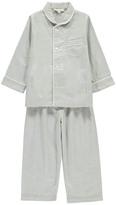 Caramel Baby & Child Pyjama Set Light grey
