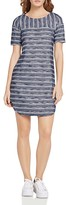 BCBGeneration Striped Tee Dress