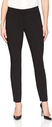 Lark & Ro Amazon Brand Women's Slim Leg Dress Pant: Modern Fit