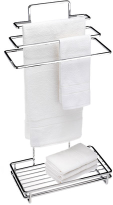 Creative Bath Deco Towel Butler