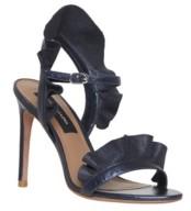 BCBGMAXAZRIA Women's Sabrina Dress Sandal Women's Shoes