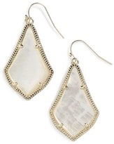 Kendra Scott Women's 'Alex' Teardrop Earrings