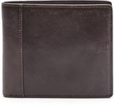 SABA Ross Bi Fold Wallet
