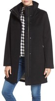 Pendleton Women's Campbell Waterproof Boiled Wool Coat