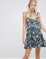 Free People Dear You Printed Dress