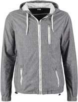Urban Classics Light Jacket Grey/white