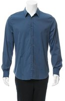 Paul Smith Woven Slim-Fit Shirt w/ Tags