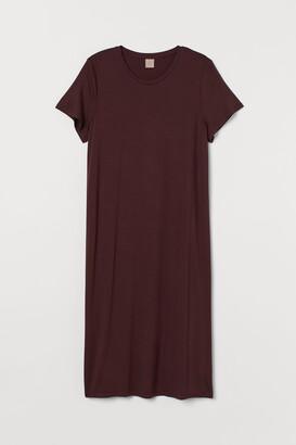 H&M H&M+ Jersey Dress
