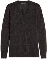 Etro Pullover with Wool and Cashmere