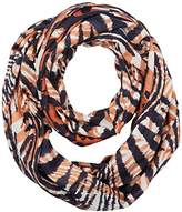 Pieces Women's PCDIN TUBE SCARF Scarf, Multicoloured (Cameo Rose)